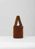 Bead Bucket Bag