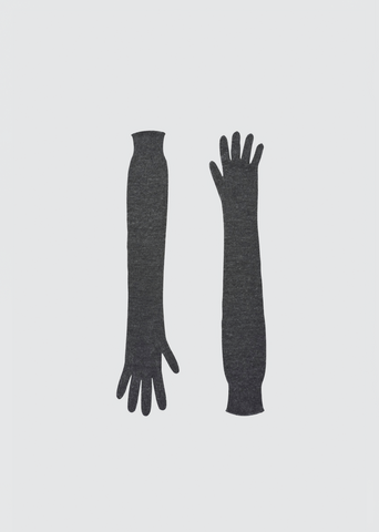 Besede Gloves — Charcoal