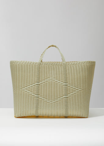 Extra Large Handwoven Basket