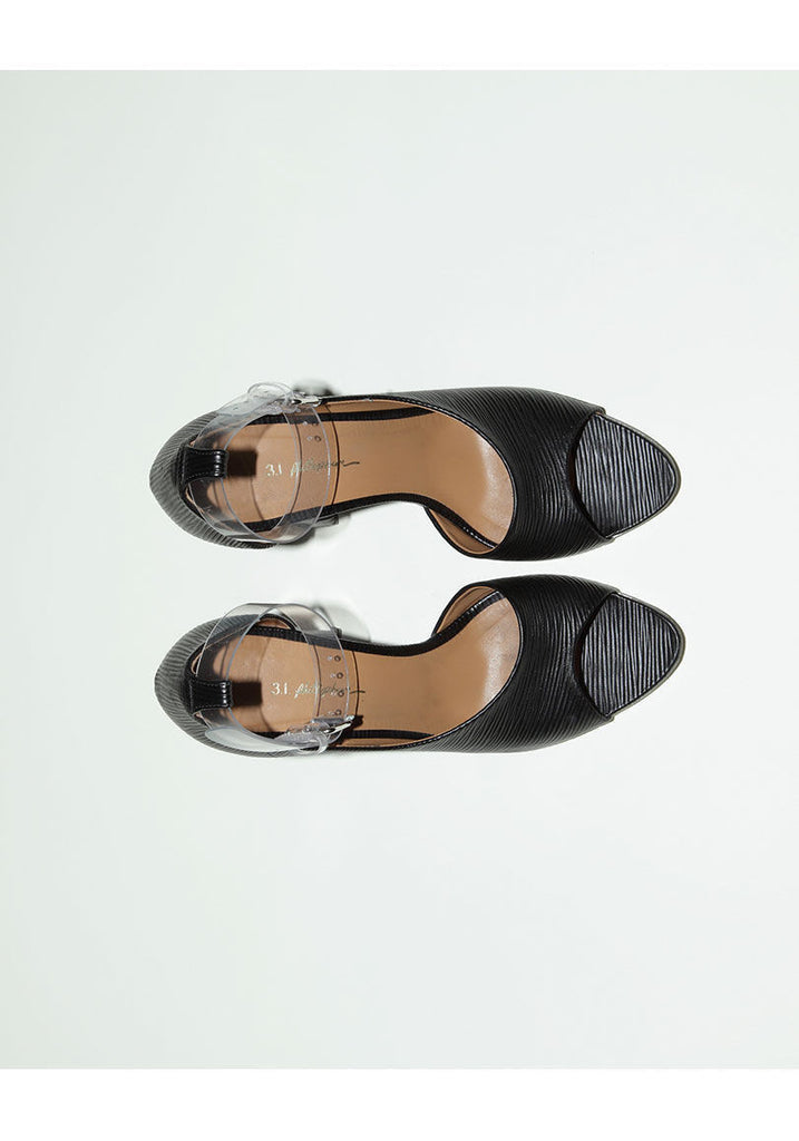Cody Open Toe Sandal