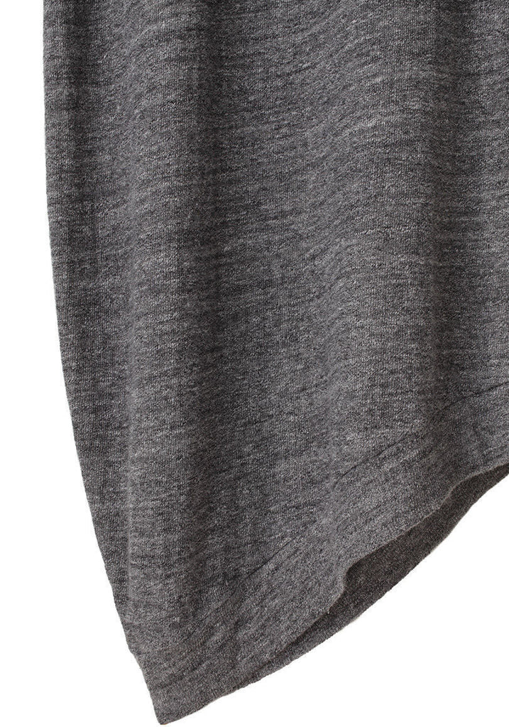 Cut-Off Sweatshirt