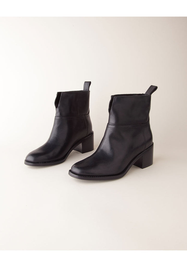 Francoise Pull-On Boot