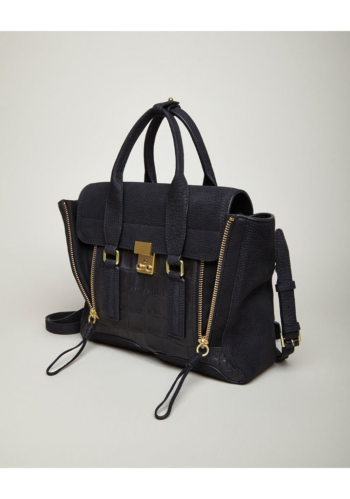 Pashli Medium Satchel