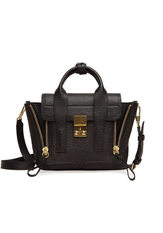 Pashli Mini Satchel - MERGE W BPL22BPF13