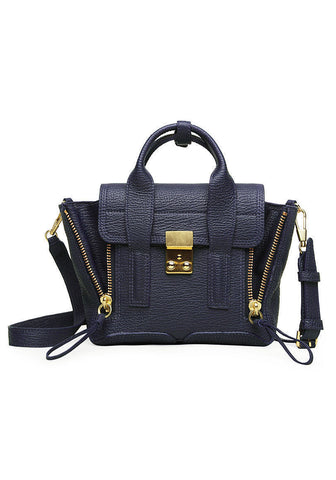 Pashli Mini Satchel - MERGE W HPL26IFW13