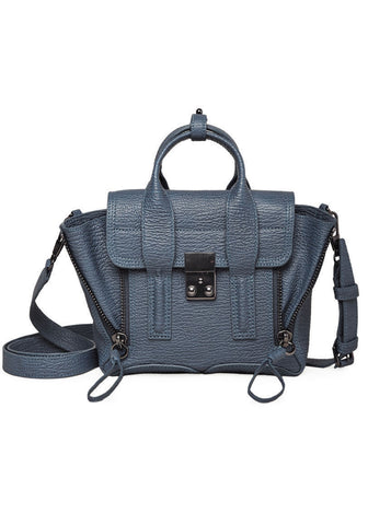 Pashli Mini Satchel