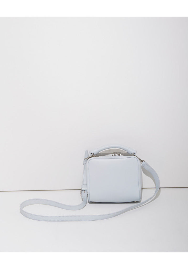 Ryder Small Zip Crossbody