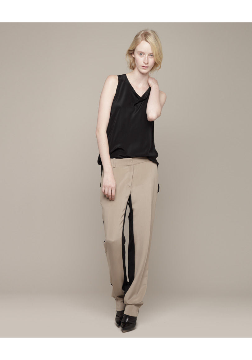 Shadow Pencil Trouser