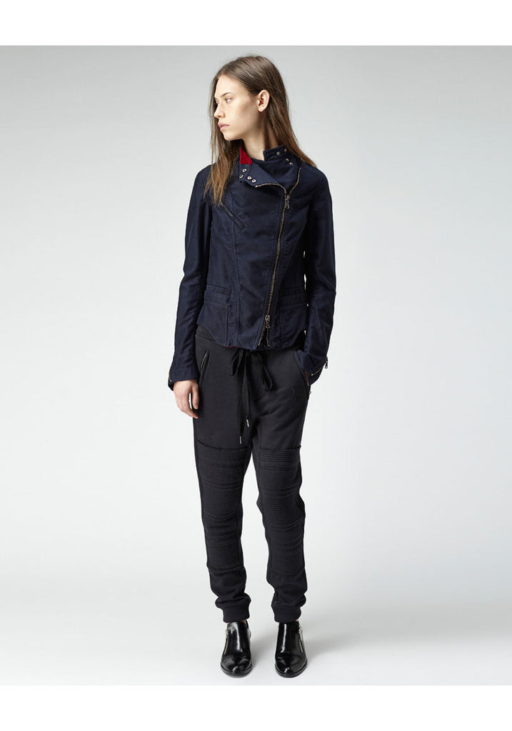 Shrunken Field Jacket