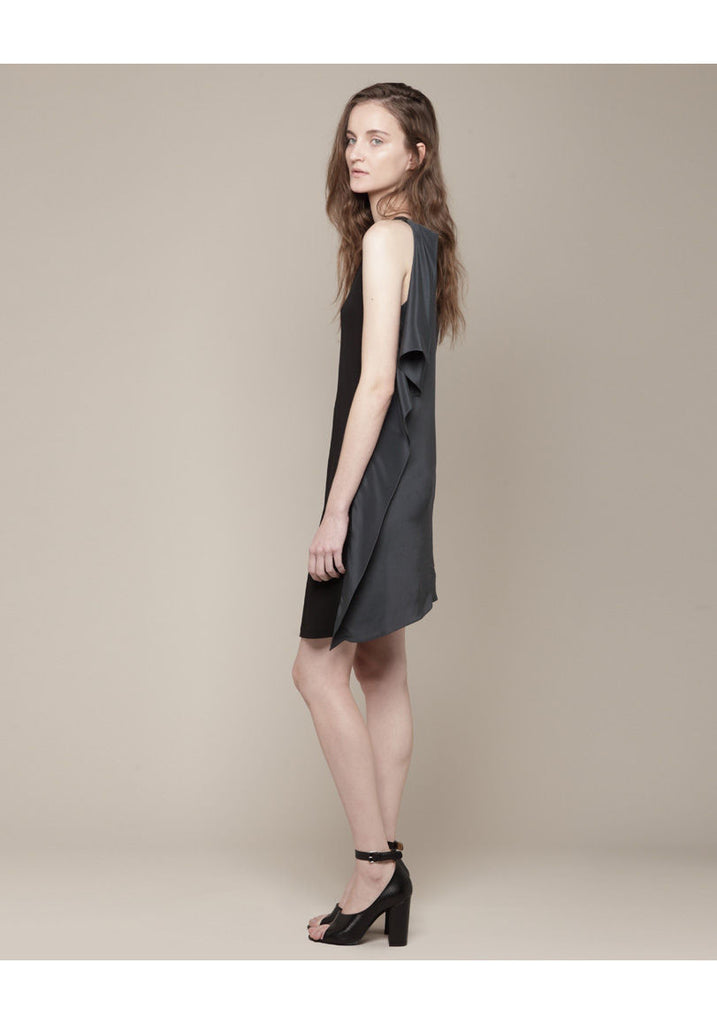 Sleeveless Kite Dress