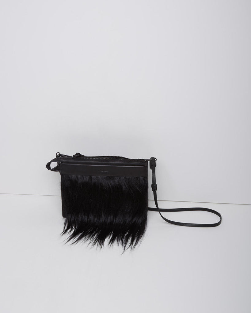 Small East West Depeche Clutch