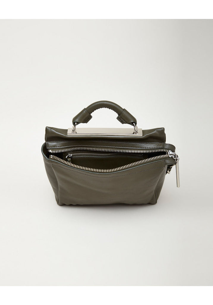Small Ryder Satchel