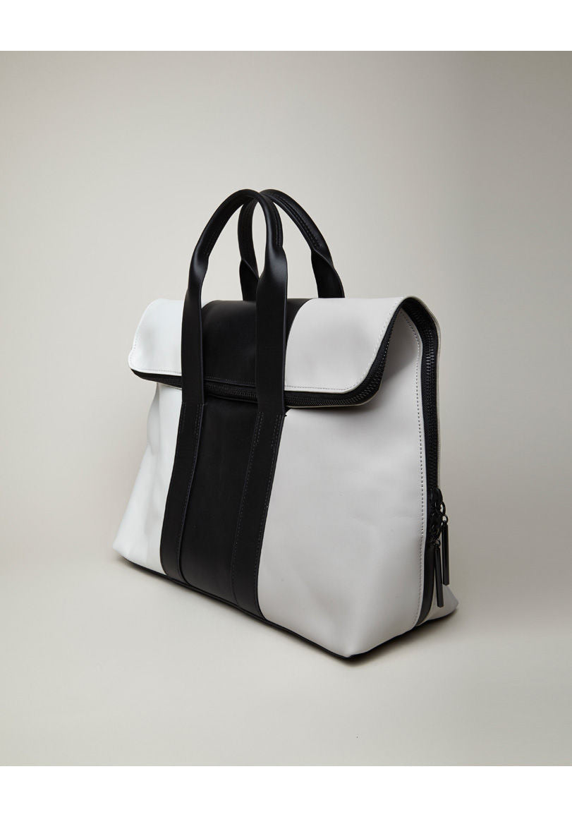 Tricolor 31 Hour Bag