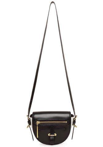 Vendetta Mini Flat Crossbody Bag