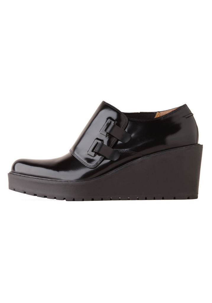 Wallace Monk Strap Wedge
