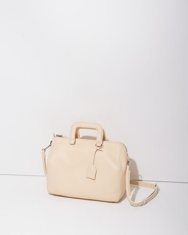 Wednesday Medium Boston Satchel