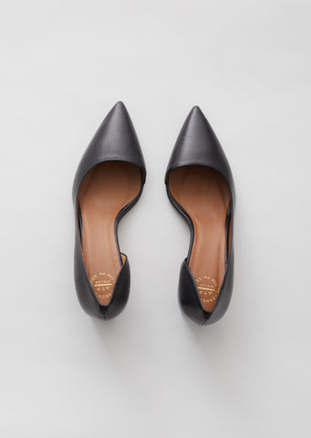 Carmiano Pumps