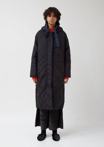 Woven Outercoat