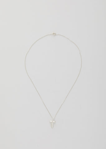 Balloon Letter Necklace - T