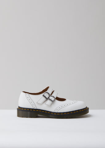 Dr Martens Brogue Mary Jane Shoes