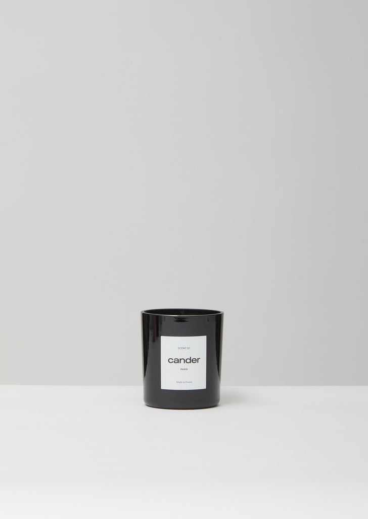 Scent 01 Candle