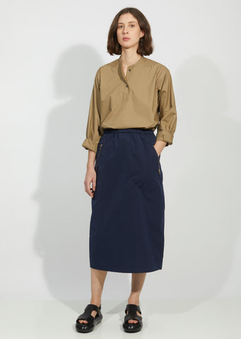 Sinsa Straight Skirt