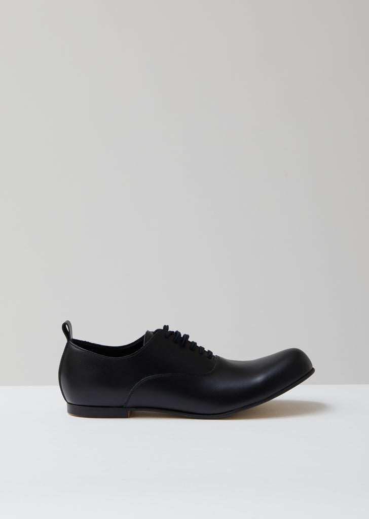 Cowhide Dress Shoe