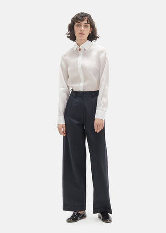 Cooper Cotton Trousers