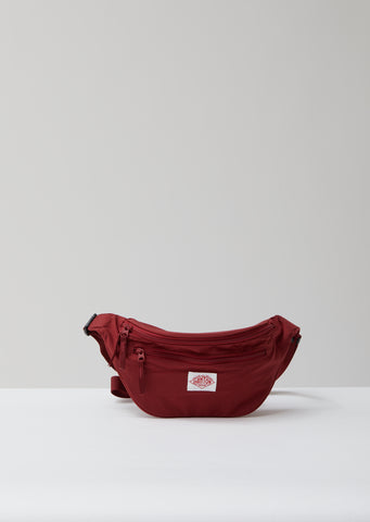 Nylon Tusser Bag