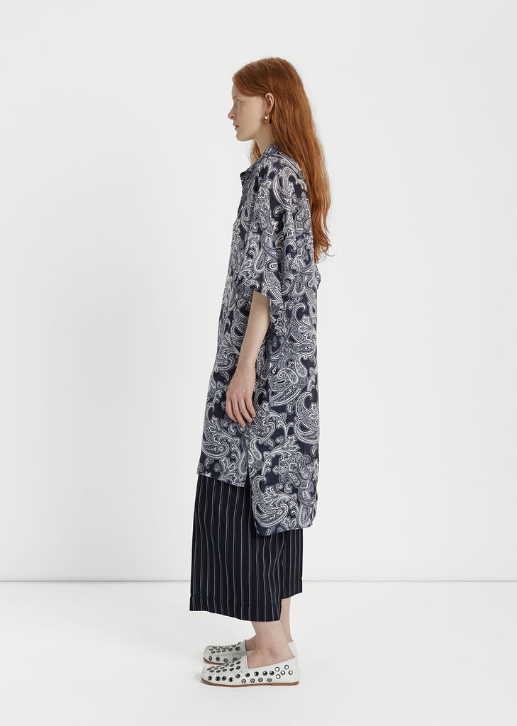 Debrah Shirtdress