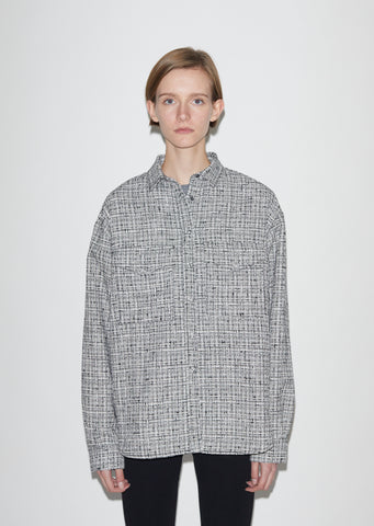 Novella Shirt Jacket