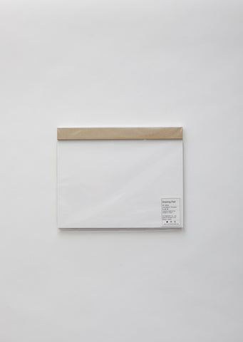 A5 Drawing Pad