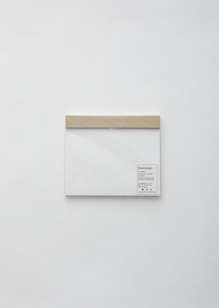 A6 Drawing Pad