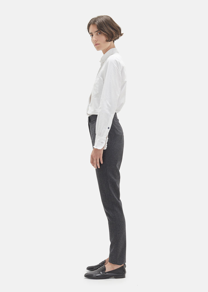 Zoe Light Flannel Trousers