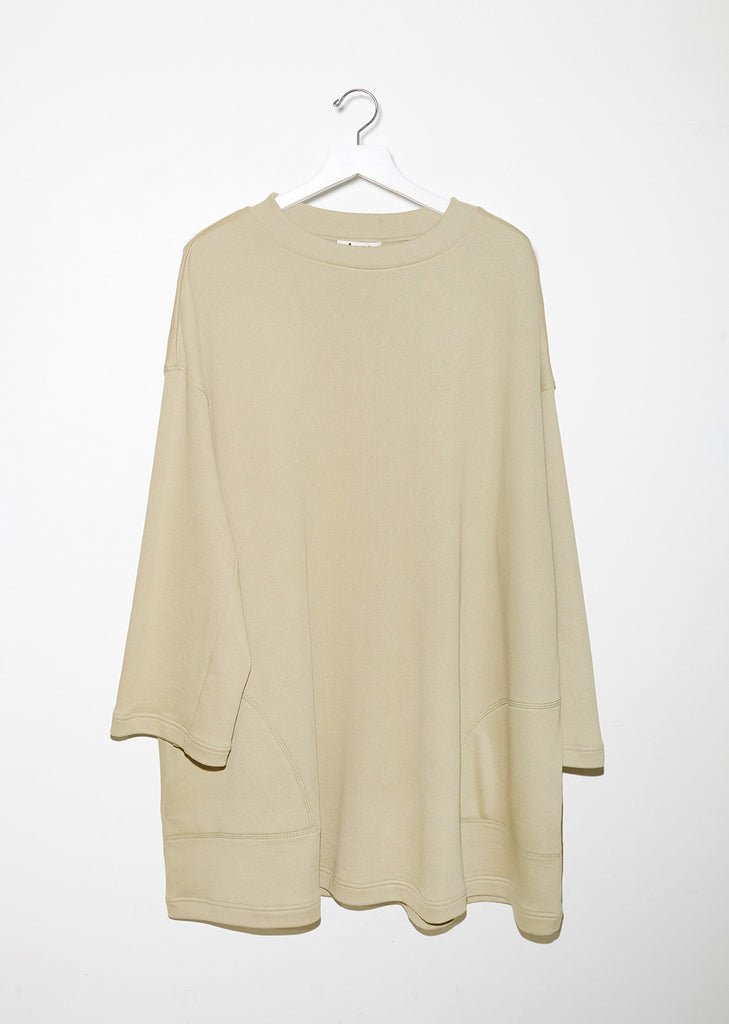 Leyla Fleece Tunic