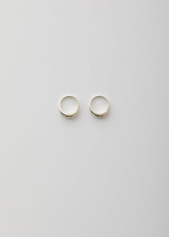 Stacking Ring, Set of Two