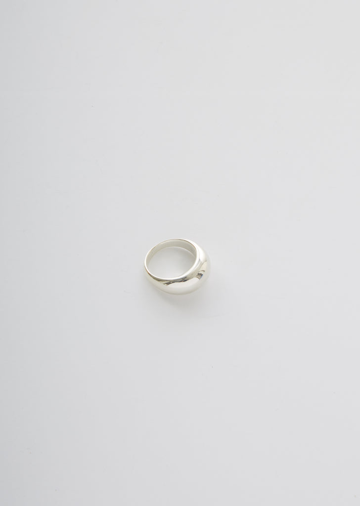 Small Donut Ring