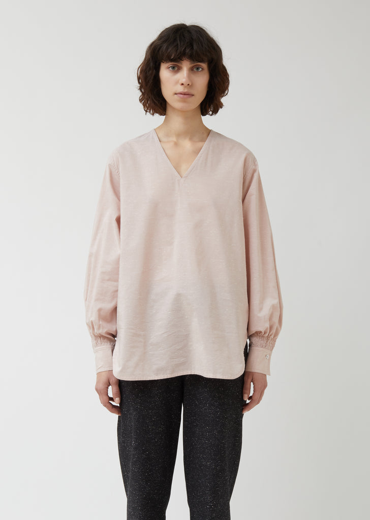 Essential Bardo V-Neck Shirt