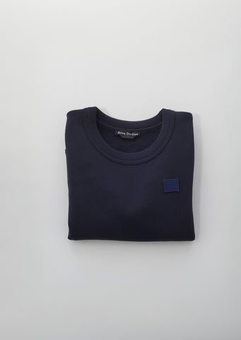 Mini Fairview Face Sweatshirt