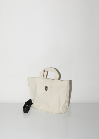 Small Canvas Bag