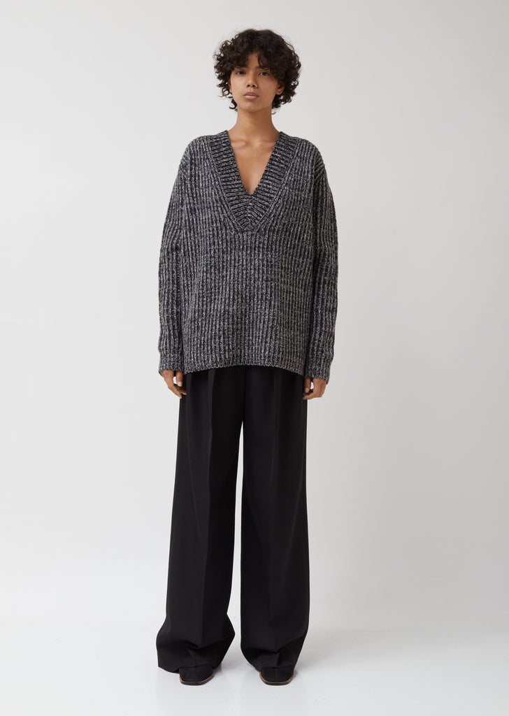 Keborah L Wool Sweater