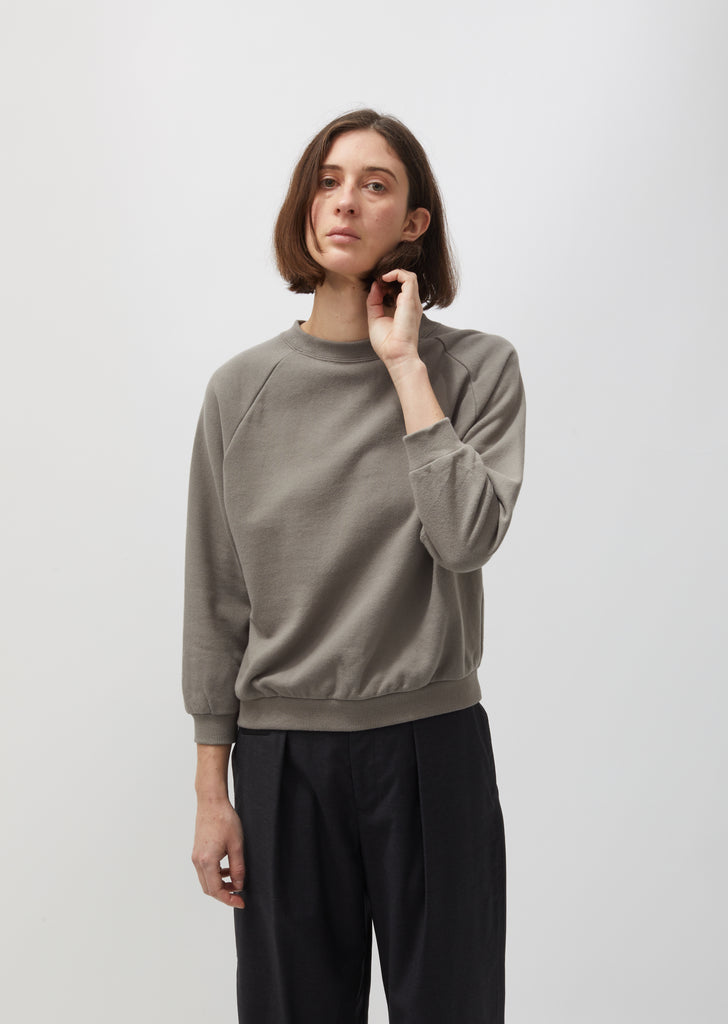 Studio Sweatshirt