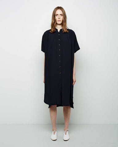 Oversized Shirtdress
