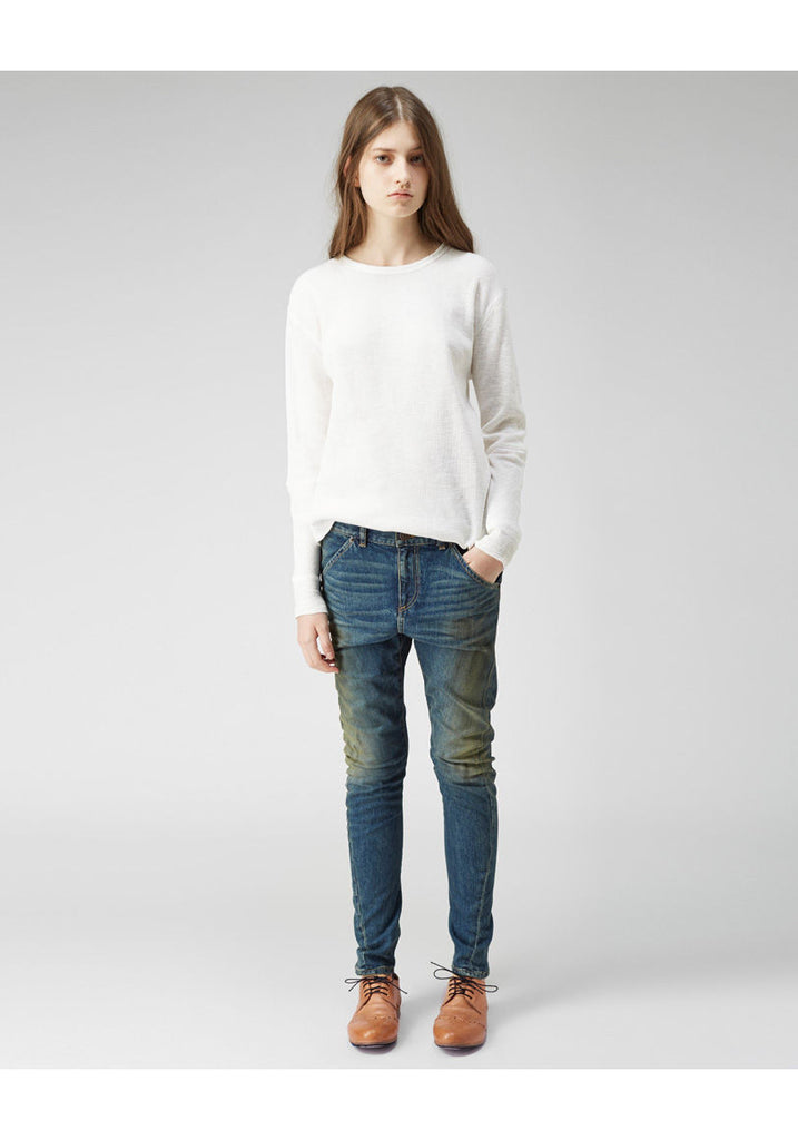 Twisted Seam Jean - RTV