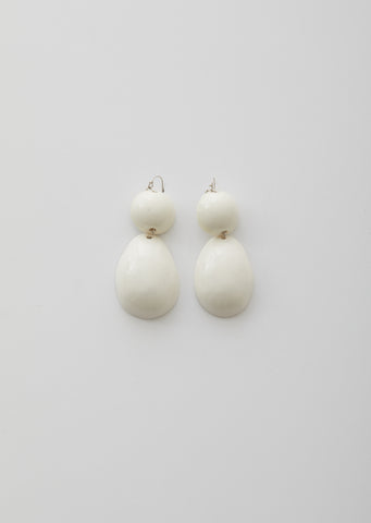 Exclamation Earings