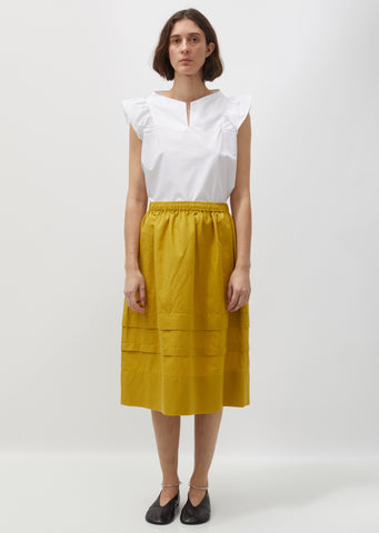 Jupe Minor Skirt