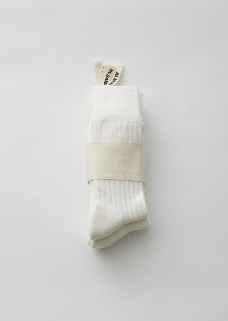 Essential Socks 3-Pack