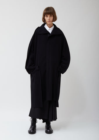 Rk/wide Seam Coat