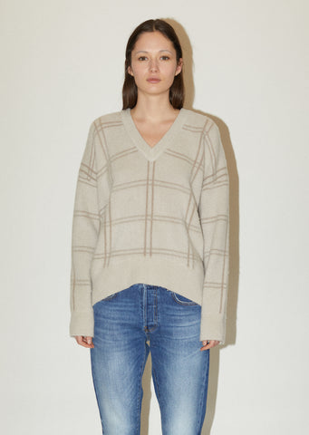 Aida Cashmere Sweater