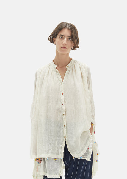 Handwoven Shirt